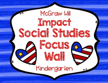 McGraw Hill Impact Focus Wall