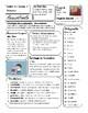 McGraw Hill Maravillas  COMPLETE Unidad 2 Focus Wall BUNDLE EFL 3rd Grade