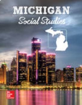 McGraw-Hill Michigan Social Studies Assessments -> Chapter 2