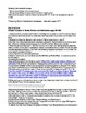 McGraw-Hill My Math SAS Lesson Plans Unit 1-15