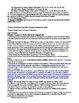 McGraw-Hill My Math SAS Lesson Plans Unit 3, Unit 4, and Unit 5