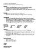 McGraw-Hill My Math SAS Lesson Plans Unit 6, Unit 7, and Unit 8