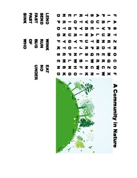 McGraw Hill Reading Wonders © 1st Grade Unit 2 Week 3 Worksheets