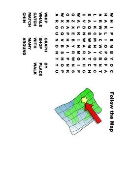 McGraw Hill Reading Wonders © 1st Grade Unit 2 Week 5 Worksheets