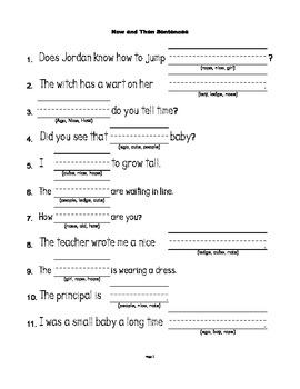 McGraw Hill Reading Wonders © 1st Grade Unit 3 Week 4 Worksheets