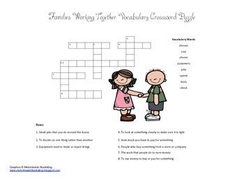 McGraw Hill Reading Wonders © 2nd Grade Unit 1 Week 5 Voca