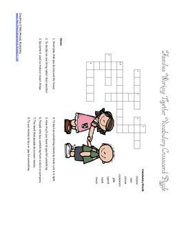 McGraw Hill Reading Wonders © 2nd Grade Unit 1 Week 5 Worksheet Set