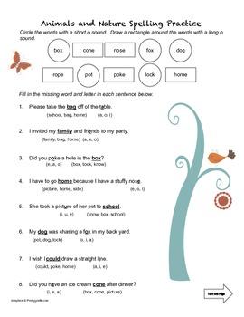 McGraw Hill Reading Wonders © 2nd Grade Unit 2 Worksheet Set