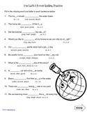 McGraw Hill Reading Wonders © 2nd Grade Unit 3 Week 1 Spelling Practice