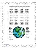 McGraw Hill Reading Wonders © 2nd Grade Unit 3 Week 1 Worksheets