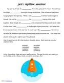 McGraw Hill Reading Wonders © 2nd Grade Unit 3 Week 2 Vocabulary Passage