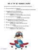 McGraw Hill Reading Wonders © 2nd Grade Unit 3 Week 2 Voca