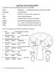 McGraw Hill Reading Wonders © 2nd Grade Unit 3 Week 3 Worksheets