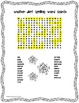 McGraw Hill Reading Wonders © 2nd Grade Unit 3 Week 4 Spelling Word Search