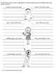 McGraw Hill Reading Wonders © 2nd Grade Unit 3 Week 5 Spelling Practice