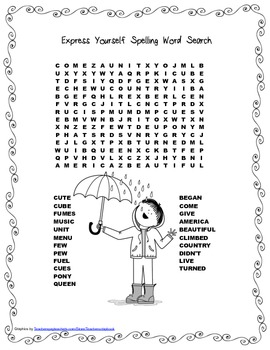 photo relating to 2nd Grade Word Search Printable titled McGraw Hill Looking at Miracles © 2nd Quality System 3 7 days 5 Spelling Term Seem