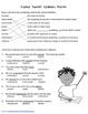 McGraw Hill Reading Wonders © 2nd Grade Unit 3 Week 5 Vocabulary Practice