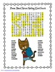 McGraw Hill Reading Wonders © 2nd Grade Unit 4 Week 5 Spelling Word Search