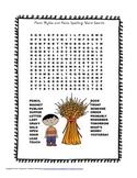 McGraw Hill Reading Wonders © 2nd Grade Unit 6 Week 1 Work