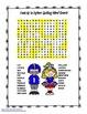 McGraw Hill Reading Wonders © 2nd Grade Unit 6 Week 3 Spelling Word Search
