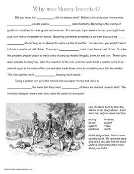 McGraw Hill Reading Wonders © 2nd Grade Unit 6 Week 4 Worksheet Set