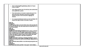 McGraw-Hill Reading Wonders 3rd Grade UNIT 2 ELL Small Group Plans