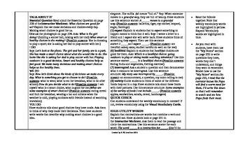 McGraw-Hill Reading Wonders 3rd Grade UNIT 4 Intervention Wonderworks Plans