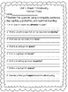 McGraw Hill Reading Wonders Context Clues Worksheets Unit 2- 4th Grade