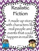 McGraw-Hill Reading Wonders Focus Wall Posters Unit 2 Grade 2