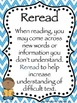 McGraw-Hill Reading Wonders Focus Wall Posters Unit 3 Grade 2