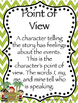 McGraw-Hill Reading Wonders Focus Wall Posters Unit 5 Grade 2