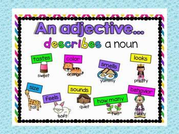 McGraw-Hill Reading Wonders Grade 3 Grammar Unit 6 BUNDLE
