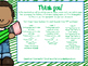 McGraw Hill Reading Wonders KG Unit 3 Writing Responses and Activity Pages