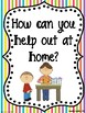 McGraw-Hill Reading Wonders Kindergarten Weekly Focus Wall Posters- UNITS 9 & 10
