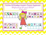 Beginning Sound Strips