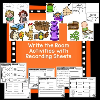 Extending Phonics with Wonders for First: Unit 2 Bundle