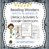 McGraw Hill Reading Wonders Unit 2 Week 2 Kindergarten
