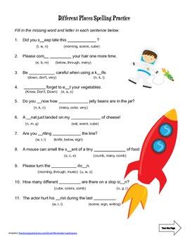 McGraw Hill Reading Wonders © 2nd Grade Unit 4 Week 1 Worksheet Set