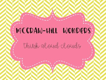 McGraw-Hill Think Aloud Clouds