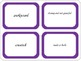 McGraw Hill Wonders Third Grade Unit 2 Vocabulary