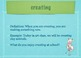 McGraw Hill Treasures Gr.2: Stirring Up Memories Vocabulary Routine