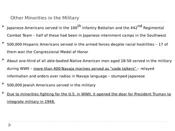 McGraw Hill US History Ch 12 Lesson 1 Wartime America WWII World War II
