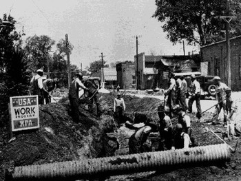 McGraw Hill US History Ch 9 Lesson 3 Hoover's Response Great Depression
