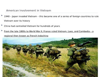 McGraw Hill US History and Geography Ch 17 Lesson 1 Going to War in Vietnam