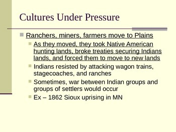 McGraw Hill US History and Geography Ch 2 Lesson 3 Native Americans