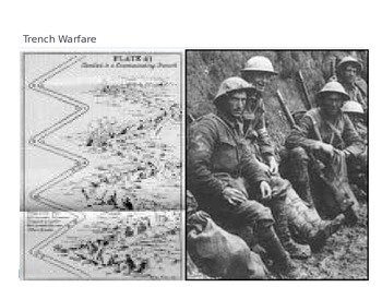 McGraw Hill US History and Geography Ch 7 Lesson 3 Bloody Conflict World War One