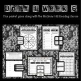 McGraw-Hill Unit 1 Week 6 - Review Week Stations