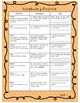 McGraw Hill Unit 1 Weeks 1-5 Vocabulary DEA Routine AND Wo