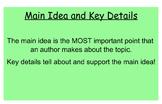 McGraw-Hill Unit 3 Week 4 Main Idea & Key Details- Tornado