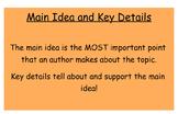 McGraw-Hill Unit 3 Week 5 Main Idea and Key Details- Many Ways to Enjoy Music